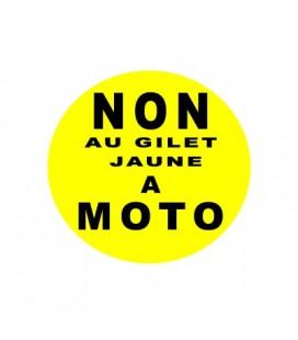 Gilet jaune 01