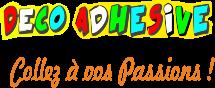 Deco-adhesive.com