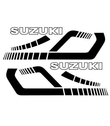Deco Suzuki 125 GT
