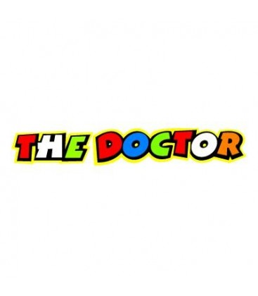 The Doctor 01