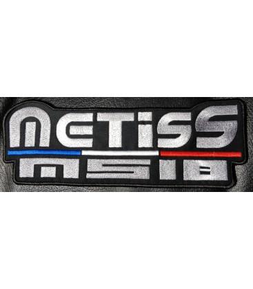 Grand Ecusson MetisS 01