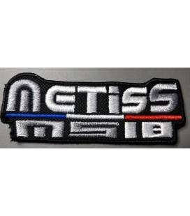 Ecusson MetisS P01
