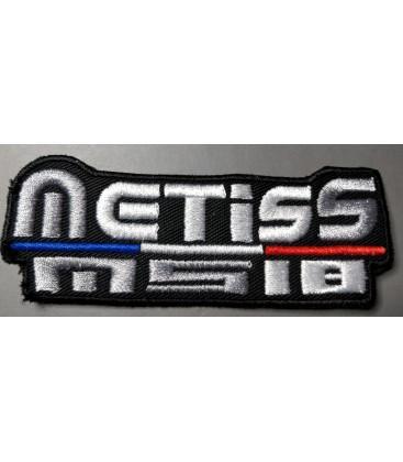 Petit  Ecusson MetisS P01