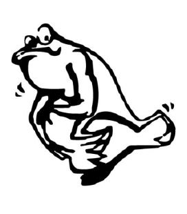 Grenouille 03