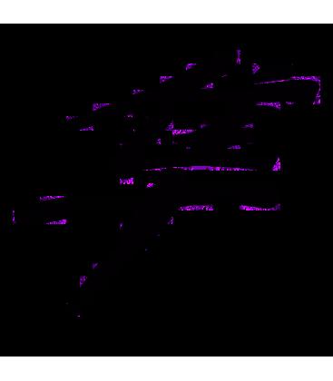 Idéogramme Hayabusa