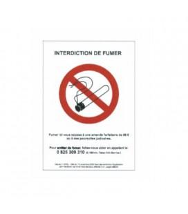 Interdiction de fumer (Décret)