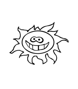 Soleil 02