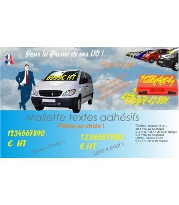 Auto Promo