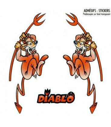 Dragfouinns Diablo